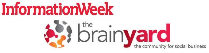 InformationWeek's The BrainYard